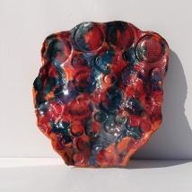 ceramic, glaze